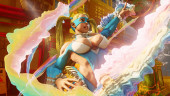 Трейлер в честь выхода Street Fighter V манит «новой эрой для файтингов»