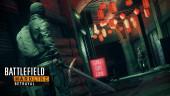 Авторы Battlefield Hardline рассказали, как изменилась карта из Battlefield 3 в «Предательстве»