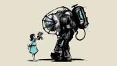 В Бразилии засветился сборник BioShock для PlayStation 4 и Xbox One
