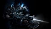 Gears of War 4 покажет отличную графику и 60 кадров в секунду
