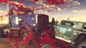 Анонсирована задорно-кровавая Carmageddon: Max Damage
