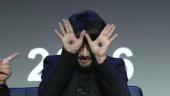 Кодзима отказался получать награду DICE за Metal Gear Solid V