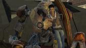 В тесте производительности SteamVR обнаружены новые следы Half-Life 3 и Left 4 Dead 3