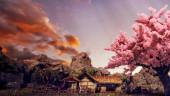 Свежие скриншоты из Shenmue III с живописными пейзажами