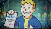 Fallout Shelter 1.4: обновление с крафтом, попугаями и парикмахерскими