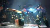 Первые скриншоты научно-фантастической антиутопии The Surge