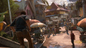 В выходные пройдёт открытая «бета» Uncharted 4: A Thief's End