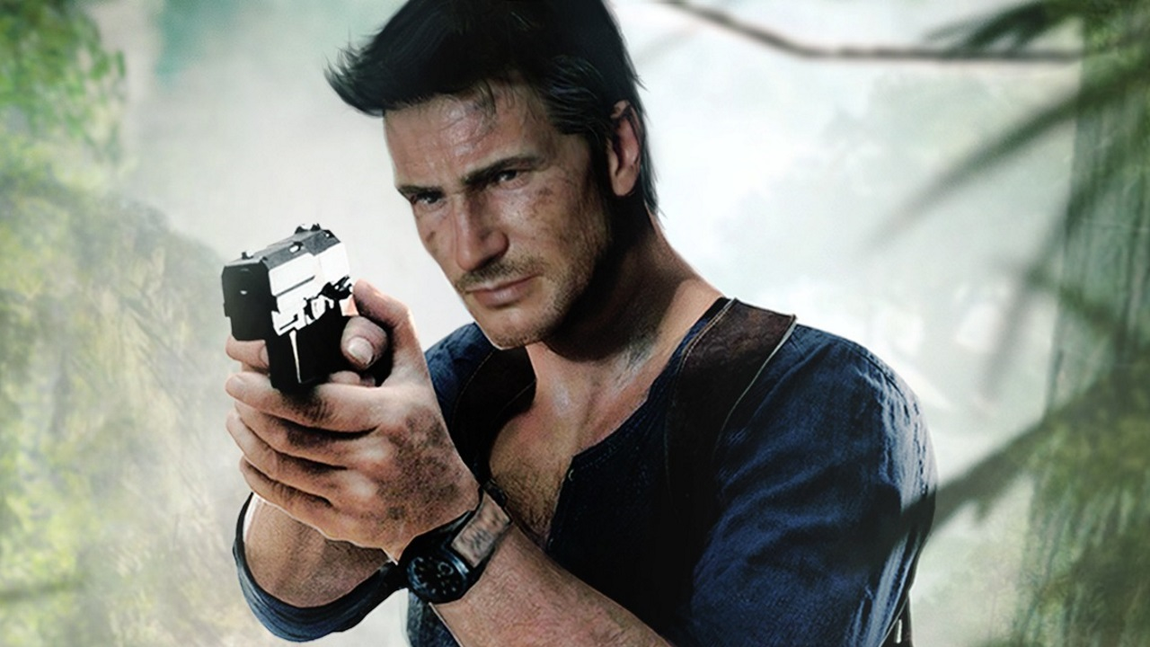 uncharted 4 a thief s end обзор