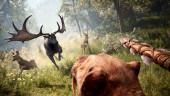 Карта Far Cry Primal перекочевала прямиком из Far Cry 4