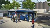 Bus Simulator 16 готов к отправлению!