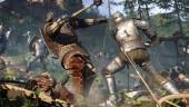 Реалистичная средневековая RPG Kingdom Come: Deliverance отправилась в «бету» [обновлено]
