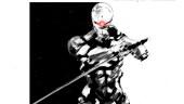 Фанатский ремейк первой Metal Gear Solid отменён