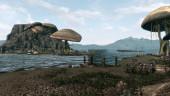 9 минут из Skywind— любительского ремейка Morrowind на основе Skyrim