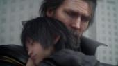 Финал Final Fantasy XV заставит вас плакать