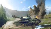 World of Tanks стала более реалистичной