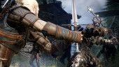 Номинанты BAFTA Games Awards 2016: инди против The Witcher 3