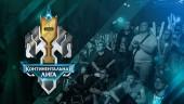 Финал Континентальной лиги по League of Legends пройдёт 3 апреля