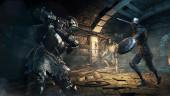 Кадровая частота Dark Souls 3 на PC — 60 fps