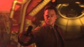 Кинематографичный ролик Quantum Break под «Нирвану»
