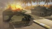 В «Armored Warfare: Проект Армата» можно будет играть даже с неоплаченным Интернетом