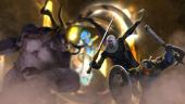 В Neverwinter установили «Ядро лабиринта»