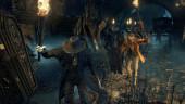Готовится карточная игра по Bloodborne с кучей смертей