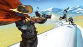 Blizzard расширит мир Overwatch комиксами и анимационными фильмами