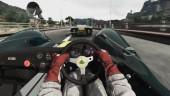 Демонстрация интенсивной Project CARS для шлемов Oculus Rift
