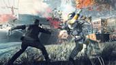 Digital Foundry насчитала в Quantum Break для Xbox One только 720p