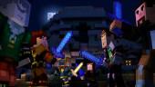 Minecraft: Story Mode получит ещё три эпизода в этом году