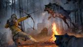 «Холодная тьма» пробудится в Rise of the Tomb Raider на следующей неделе