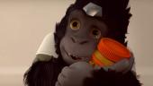 Дебютная короткометражка по Overwatch про сверхразумную гориллу Уинстона