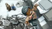 Знакомьтесь с геймплейными инновациями в LEGO Star Wars: The Force Awakens