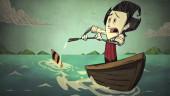 Don't Starve: Shipwrecked вот-вот выйдет из «Раннего доступа»