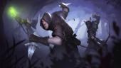 В Albion Online появилось расширение «Кадор» с новой механикой смерти