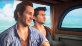 Финальный выпуск дневников разработчиков Uncharted 4: A Thief's End — доставайте платочки