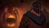 Жуткий мультик по мотивам Dark Souls 3 от создателя «Хостела»