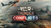 War Thunder отправляется на мобильные телефоны со стратегией Conflicts