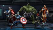 Мобильная «Мстители: Альянс 2» призывает на бой ради спасения нашей планеты