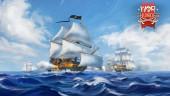В War Thunder открывается эпоха парусных кораблей