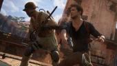 16 минут в открытом мире Uncharted 4 и новые скриншоты