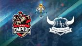 Результаты Битвы университетов и финала Континентальной лиги по League of Legends