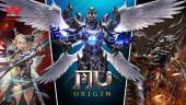 Официальное открытое бета-тестирование MU Origin — RU 6 апреля