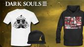 Большие новости о Dark Souls оказались линией одежды