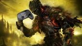 Видео о том, почему Dark Souls 3 и Steam Controller— прекрасная пара