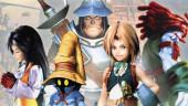 Final Fantasy IX вышла на PC