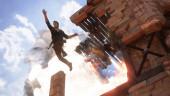 Naughty Dog про уровни сложности и продолжительность Uncharted 4
