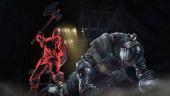 Настольная Dark Souls достигла цели на Kickstarter за 3 минуты