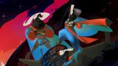 Pyre — новая красивая RPG от создателей Transistor и Bastion