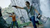 «Грабёж» возвращается в мультиплеере Uncharted 4